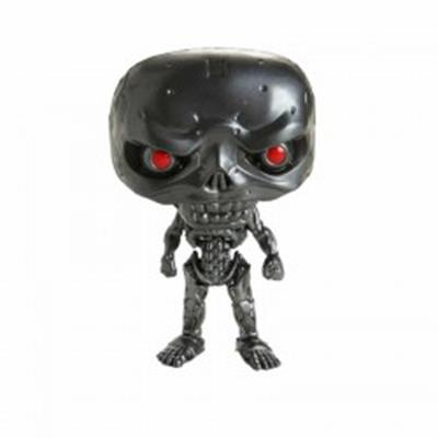 Funko Pop! Movies Rev-9 Endoskeleton