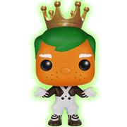 Funko Pop! Freddy Funko Oompa Loompa (Glow In the Dark)