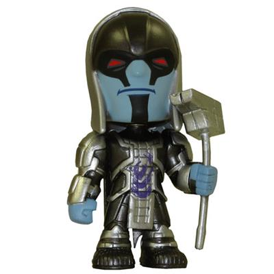 Mystery Minis Guardians of the Galaxy Ronan the Accuser