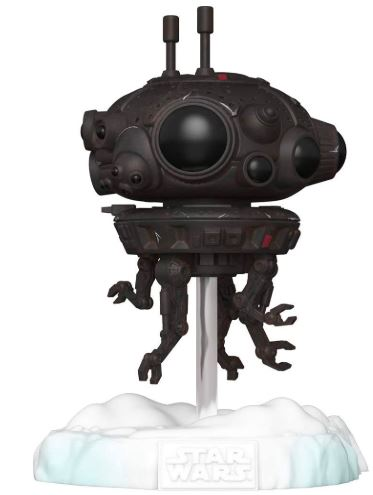 Funko Pop! Star Wars Battle at Echo Base Series: Probe Droid