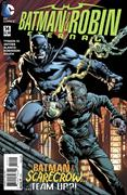 DC Comics Batman & Robin Eternal (2015 - 2016) Batman & Robin Eternal (2015) #14