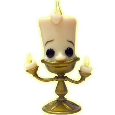 Funko Pop! Disney Lumiere (Glow in the Dark)