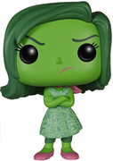 Funko Pop! Disney Disgust