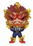 Funko Pop! Animation Endeavor