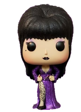Funko Pop! Television Elvira (Diamond)