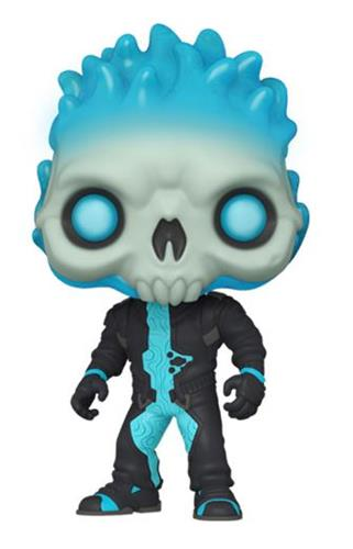 Funko Pop! Games Eternal Voyager Icon