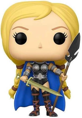 Funko Pop! Marvel Valkyrie