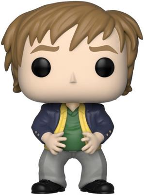 Funko Pop! Movies Tommy (w/ Ripped Coat) Icon