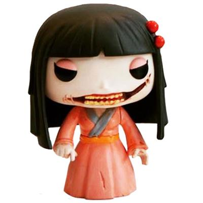 Funko Pop! Asia Kuchisake Icon Thumb
