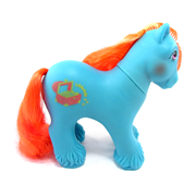 My Little Pony Year 06 Barnacle