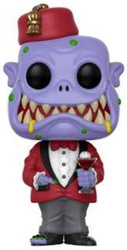 Funko Pop! Funko Sike-O-Shriner