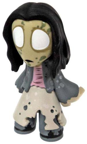 Mystery Minis Walking Dead Series 3 Walker Clara