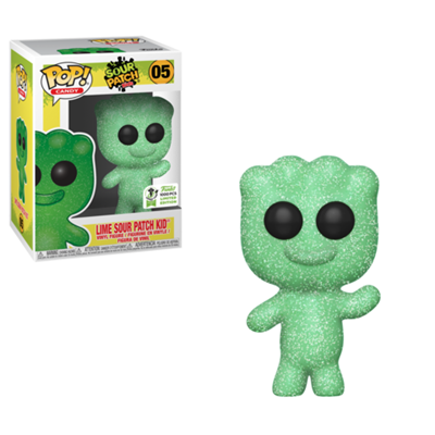 Funko Pop! Candy Lime Sour Patch Kid