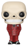 Funko Pop! Funko Bone Daddy (Red Suit)