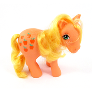 My Little Pony Year 03 Applejack
