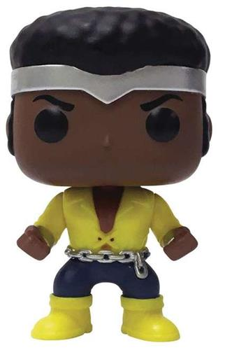 Funko Pop! Marvel Luke Cage