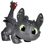Mystery Minis How To Train Your Dragon 2 Toothless (Crouch)