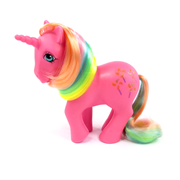 My Little Pony Year 03 Pinwheel