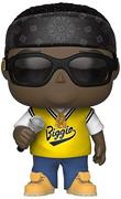 Funko Pop! Rocks Notorious B.I.G. (w/ Jersey)