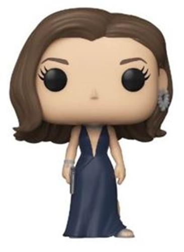 Funko Pop! Movies Paloma From No Time to Die