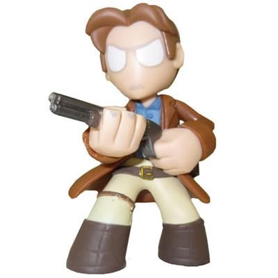 Mystery Minis Science Fiction Series 1 Malcom Reynolds (Shotgun) Stock