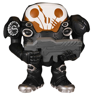 Funko Pop! Games Jim Raynor
