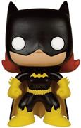 Funko Pop! Heroes Batgirl (Black/Yellow)