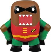 Mystery Minis DC Domo Robin (New 52)