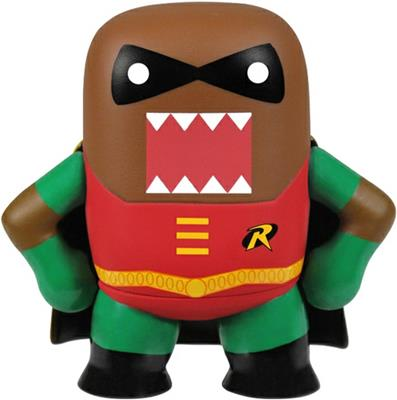 Mystery Minis DC Domo Robin (New 52) Icon