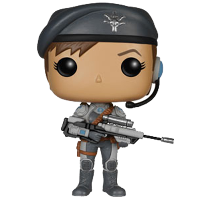 Funko Pop! Games Val