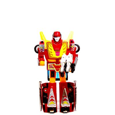 Transformers 1986 Hot Rod