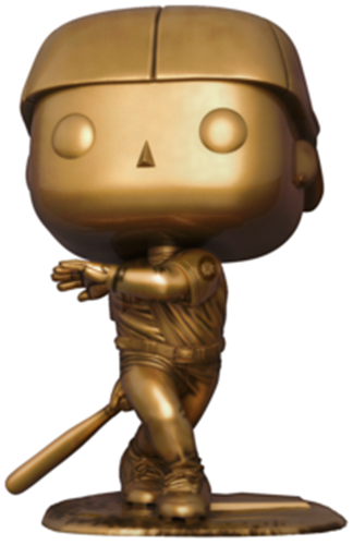 Funko Pop! MLB Ken Griffey Jr. (Bronze)
