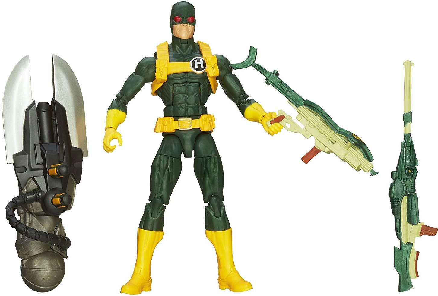 Marvel Legends Mandroid Series Agent of Hydra Stock