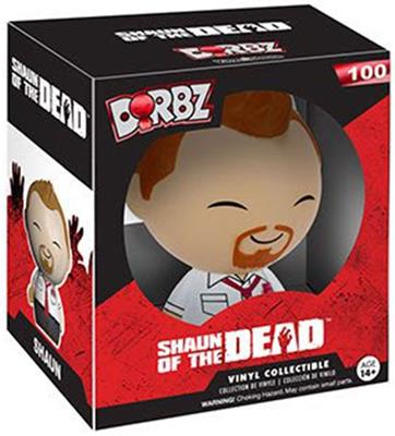 Dorbz Movies Shaun Stock