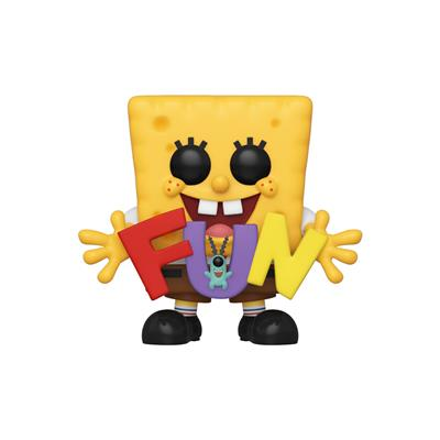 Funko Pop! Animation F.U.N. Spongebob