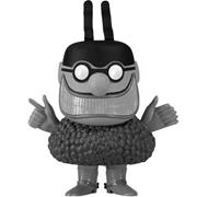 Funko Pop! Rocks Blue Meanie (Yellow Submarine - Color Reject)