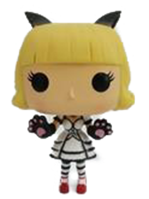 Funko Pop! Asia Yumi Icon
