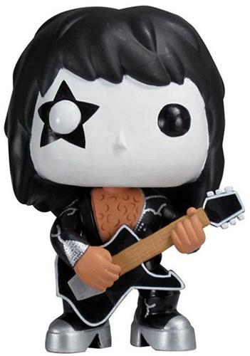Funko Pop! Rocks The Starchild