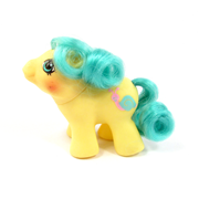 My Little Pony Year 07 Squirmy