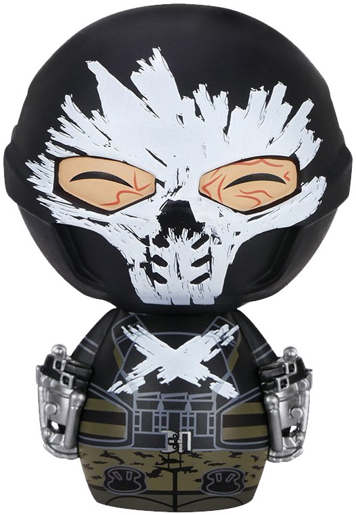 Dorbz Marvel Crossbones