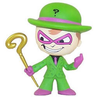 Mystery Minis DC Universe The Riddler