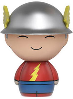 Dorbz DC Comics The Flash (Golden Age)