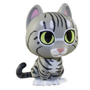 Mystery Minis Harry Potter Series 1 Tabby Cat (McGonagall)