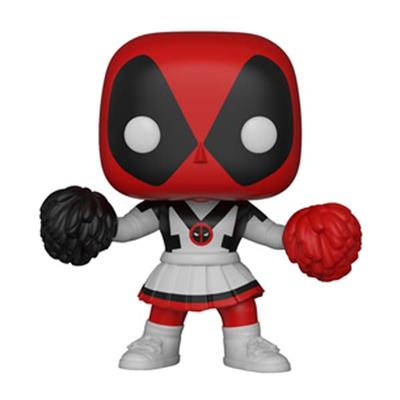Funko Pop! Marvel Deadpool (Cheerleader)