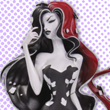 DC Artists Alley Sho Murase