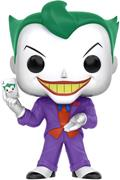 Funko Pop! Heroes The Joker (Animated Series)