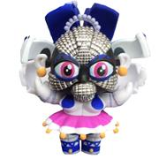 Mystery Minis Five Nights at Freddy's Series 2 Jumpscare Ballora