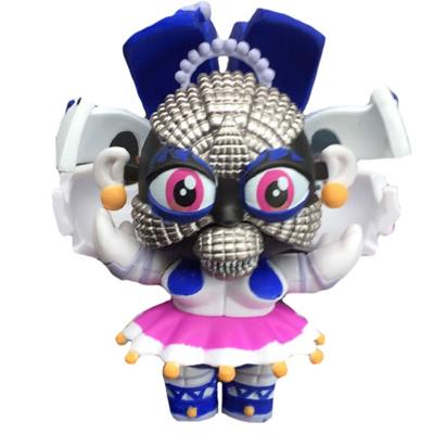 Mystery Minis Five Nights at Freddy's Series 2 Jumpscare Ballora  Icon