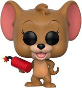 Funko Pop! Animation Jerry (w/ Dynamite)
