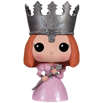 Funko Pop! Movies Glinda the Good Witch Icon Thumb